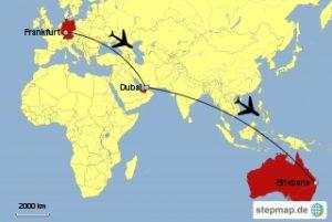 stepmap-karte-australien-flug-1591216